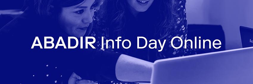 Info day orientamento online