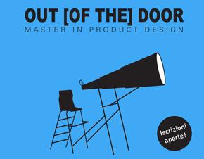 Master ABADIR in Product Design / Iscrizioni aperte